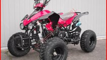 Bemi Comercializeaza Atv Quad Sport VIPER 125 auto...