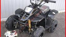 Bemi ro Comercializeaza Atv BF 125 Automatic 399e ...