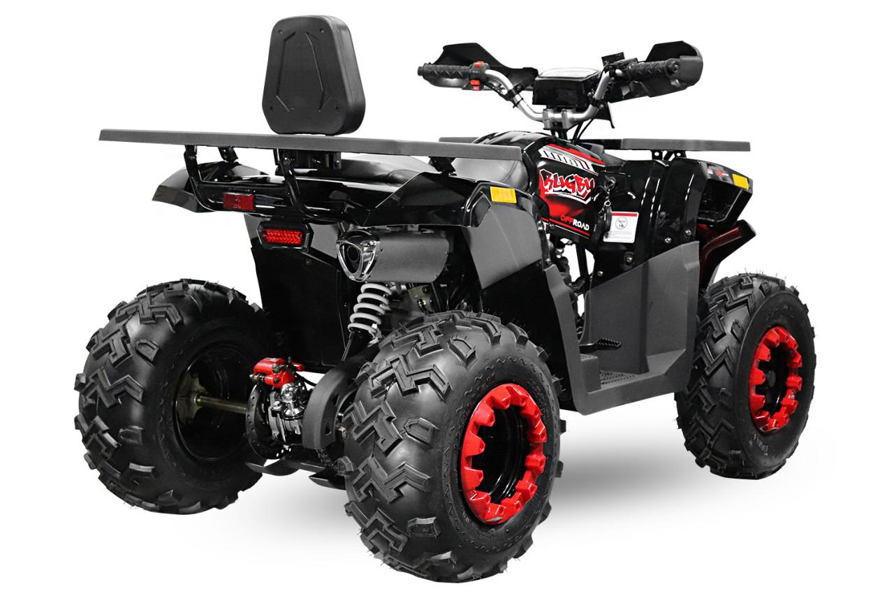 BEMI RUGBY 200CVT Full Automatic R10 PRO Turbo