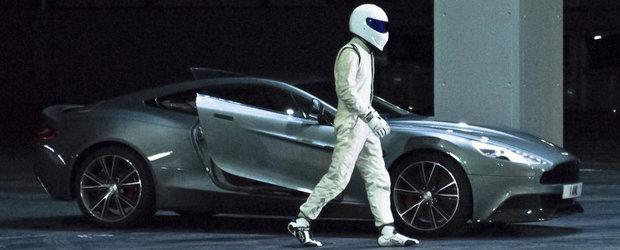 Ben Collins, fostul Stig de la Top Gear, face noi dezvaluiri despre show-ul britanic