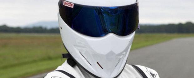 Ben Collins, vechiul Stig de la Top Gear a fost angajat de Fifth Gear