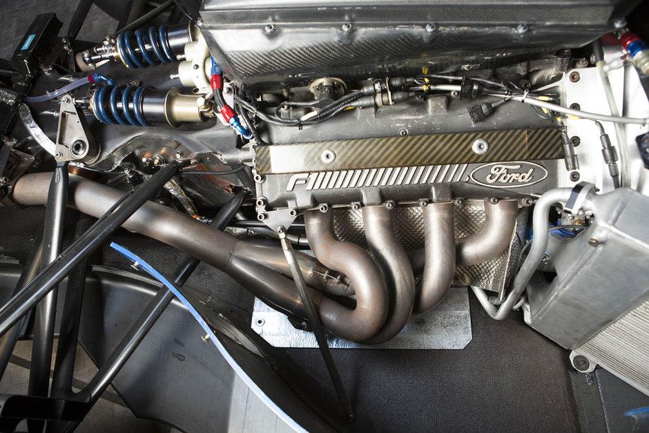 Benneton-Ford B191 de vanzare