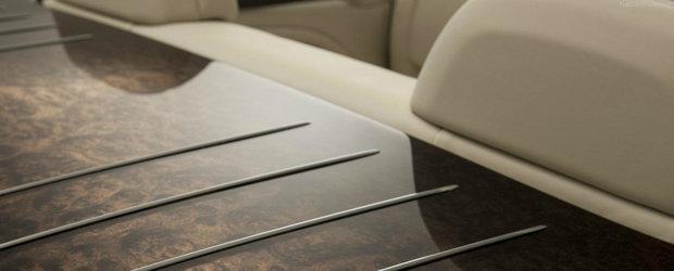 Bentley a lansat o masina care costa 3.5 milioane de dolari, dar nu a spus la nimeni. Numai 19 bucati vor fi construite in total