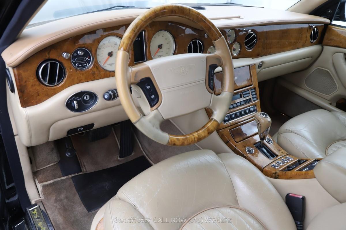 Bentley Arnage de vanzare - Bentley Arnage de vanzare