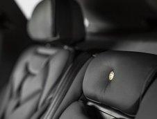 Bentley Bentayga by Kahn Automobiles