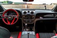 Bentley Bentayga Creative Bespoke