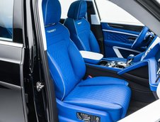Bentley Bentayga de la Mansory