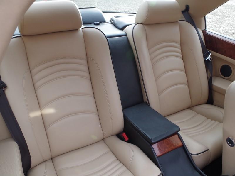 Bentley Continental SC de vanzare