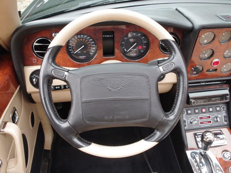 Bentley Continental SC de vanzare - Bentley Continental SC de vanzare