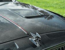 Bentley Flying Spur de la Mansory