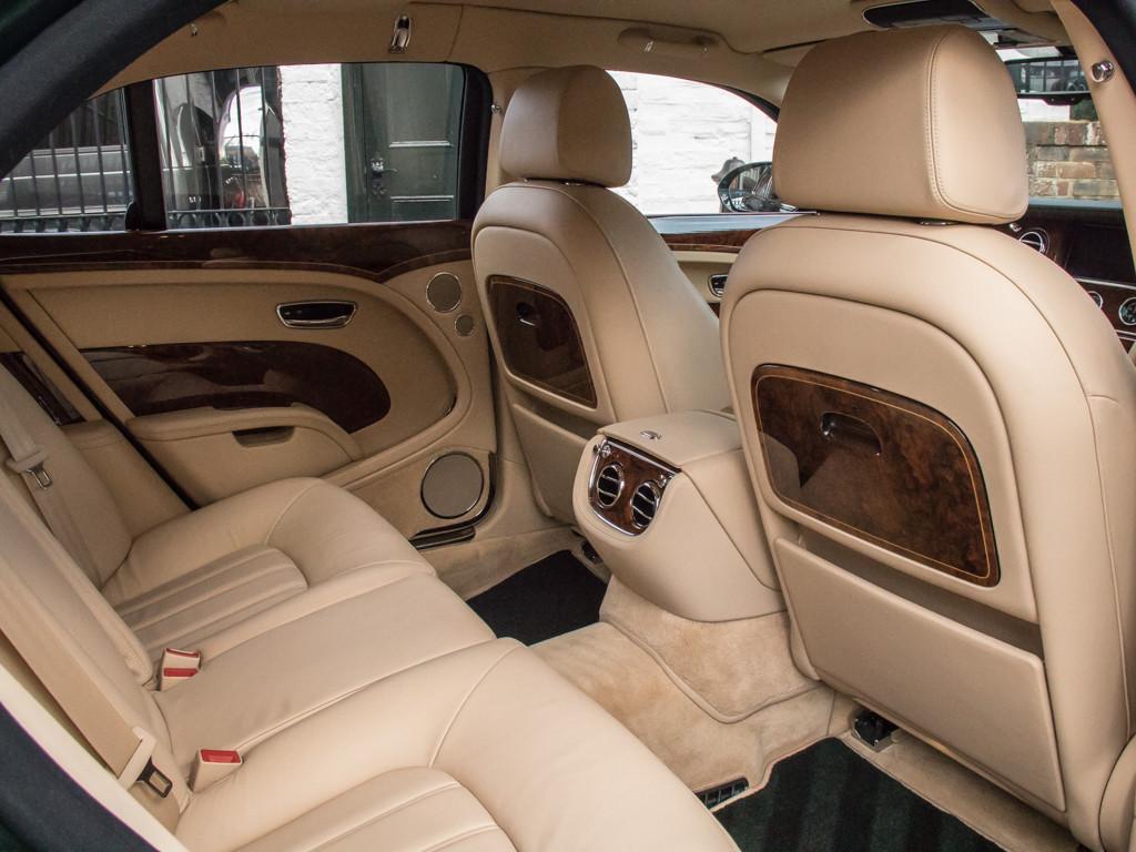 Bentley Mulsanne de vanzare - Bentley Mulsanne de vanzare