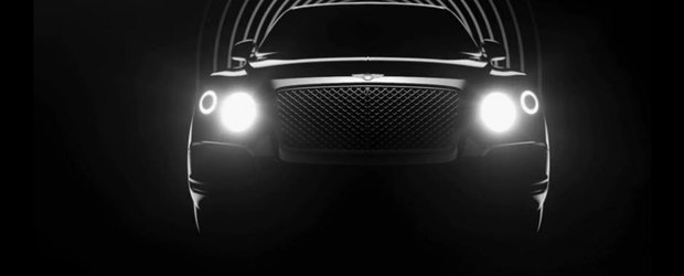 Bentley ne invita sa aruncam o noua privire asupra primului sau SUV