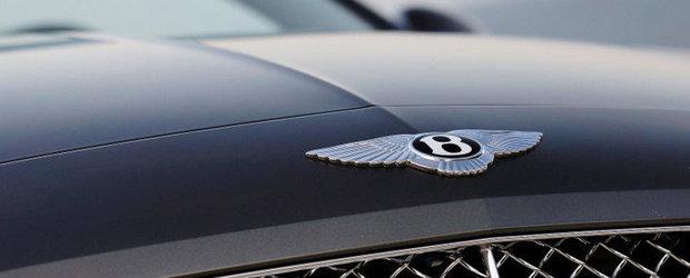 Bentley vrea sa profite de incetarea productiei Maybach