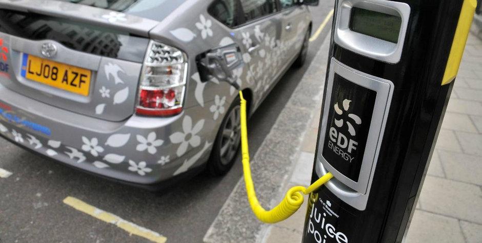 Benzina, diesel, GPL, hibrid sau electric? Care este masina viitorului?