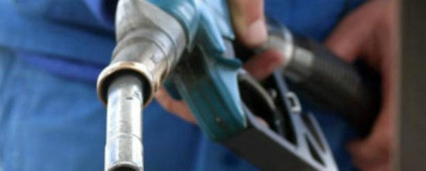 Benzina din Romania costa mai putin decat cea din Bulgaria