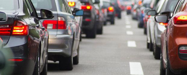 Benzina la putere. 60% dintre masinile inmatriculate anul trecut in Europa au avut motoare pe benzina
