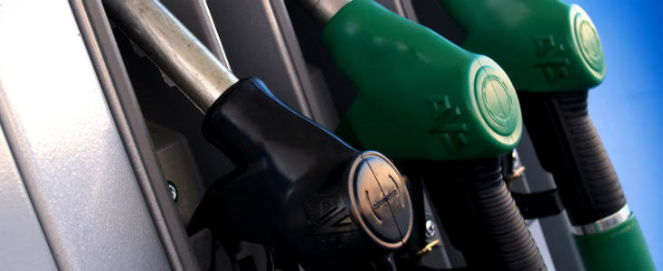 Benzina sau motorina?