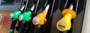 Benzina si motorina, mai ieftine incepand cu 1 ianuarie 2020. Cat va costa un plin