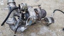 Bi-turbo Turbina Mercedes GLK X204 2.2 CDI 2010 20...