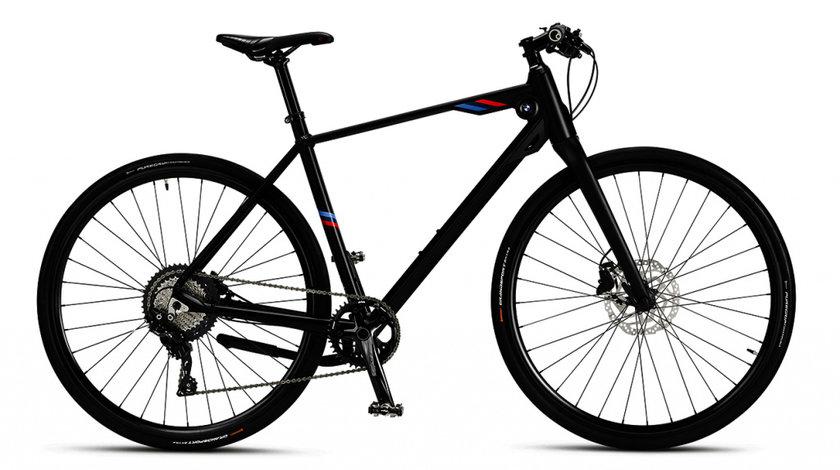 Bicicleta BMW M Bike Negru matt, Marimea S