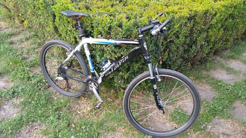 Bicicleta mountain bike Columbus