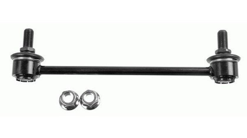 Bieleta Antiruliu Spate Lemforder Hyundai Tucson JM 2004→ 34482 01