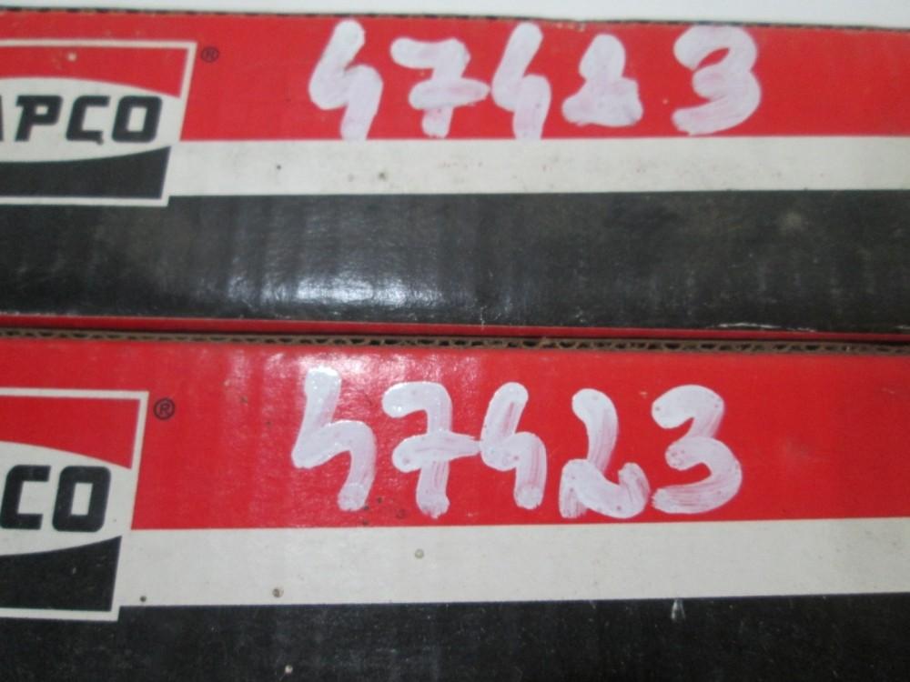 Bieleta / Articulatie cap de bara Ford Fiesta / Mazda 2 an 2000-2008 cod MAPC0-59663