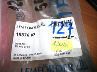 BIELETA DE DIRECTIE MERCEDES SPRINTER, COD LEMFORDER 1887602