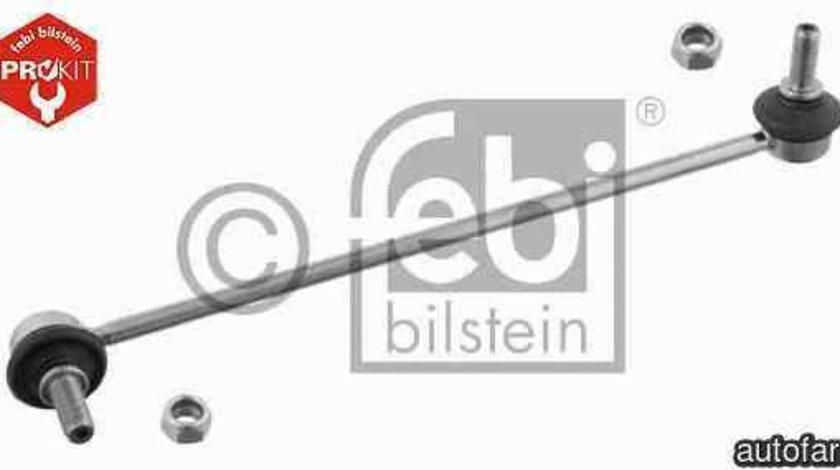 Bieleta stabilizator antiruliu AUDI A3 Cabriolet 8P7 FEBI BILSTEIN 24122
