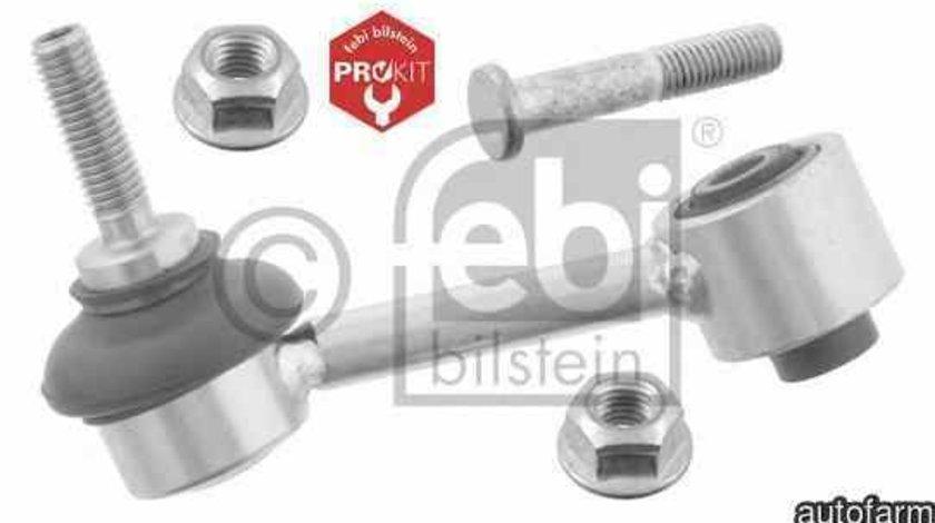 Bieleta stabilizator antiruliu AUDI A3 Cabriolet 8P7 FEBI BILSTEIN 29461