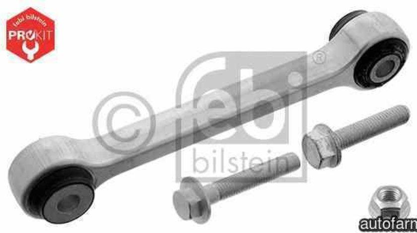 Bieleta stabilizator antiruliu AUDI A5 Cabriolet 8F7 FEBI BILSTEIN 38300