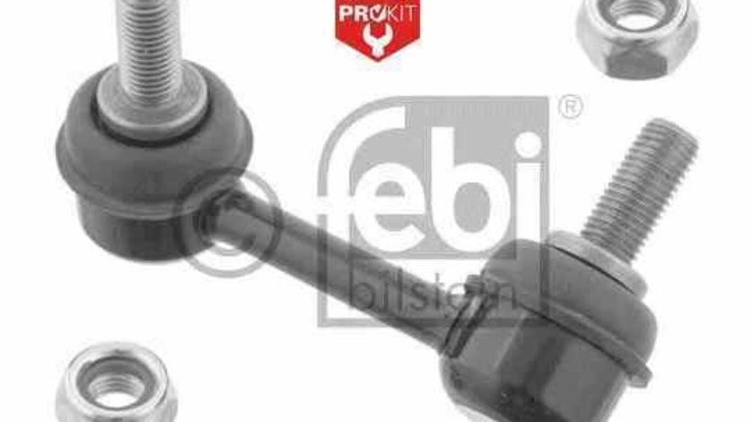 Bieleta stabilizator antiruliu HONDA CIVIC cupe FEBI BILSTEIN 28462