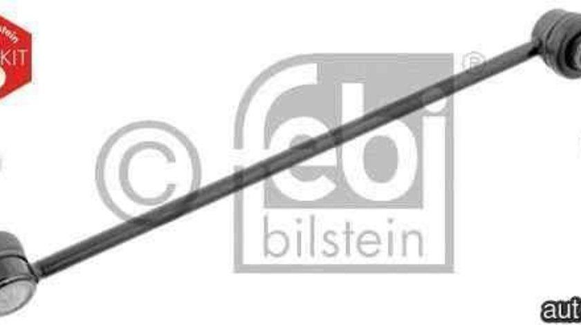 Bieleta stabilizator antiruliu HYUNDAI SANTA FÉ II (CM) FEBI BILSTEIN 28575