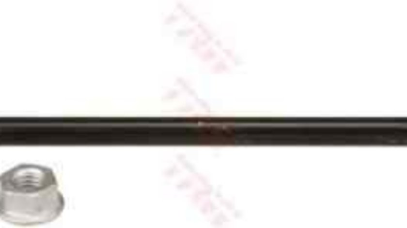Bieleta stabilizator antiruliu MERCEDES-BENZ V-CLASS (638/2) TRW JTS450