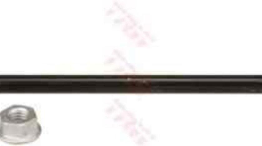Bieleta stabilizator antiruliu MERCEDES-BENZ VITO caroserie (638) TRW JTS450
