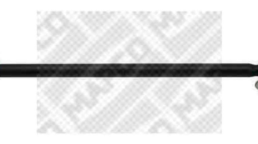 Bieleta stabilizator antiruliu MITSUBISHI OUTLANDER II CWW MAPCO 49404HPS