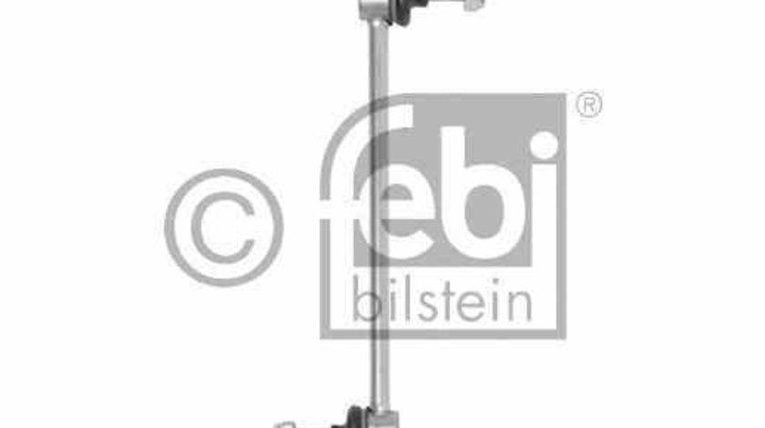 Bieleta stabilizator antiruliu OPEL FRONTERA A Sport 5SUD2 FEBI BILSTEIN 43316