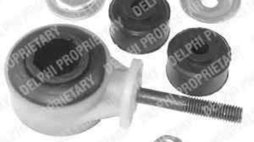 Bieleta stabilizator antiruliu VAUXHALL ASTRA Mk III (F) DELPHI TD270W
