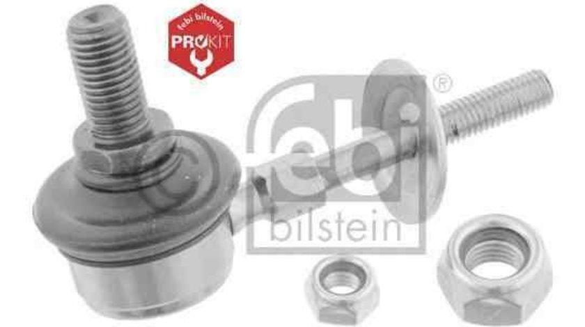 Bieleta stabilizator antiruliu VAUXHALL ASTRA Mk III (F) FEBI BILSTEIN 10516