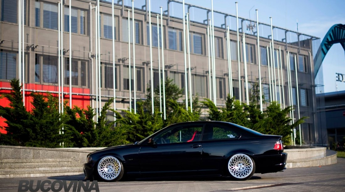 BIELETE SPORT BMW E46 - 170 LEI