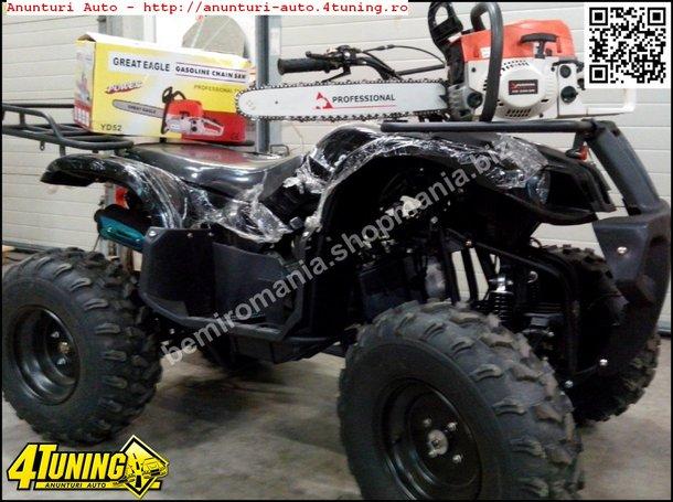 Big Hummer 150CVT BEMI 0Km oferta en gros si en detail