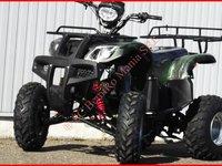 BIG Mega Grizzly FARMER 250cc cu trepte 2 locuri Off - Road