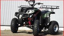 BIG Mega Grizzly FARMER 250cc cu trepte 2 locuri O...