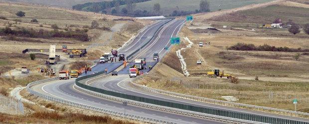 Birocratia bat-o vina. UE anticipeaza ca autostrada Sibiu-Pitesti nu va fi gata pana in 2030