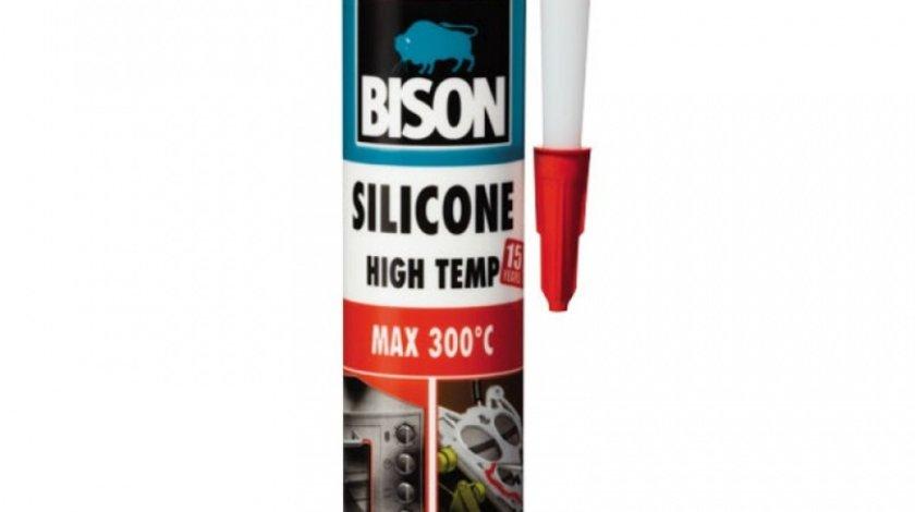 Bison Silicon Rosu 280ML