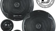 BLACKSPL5C.1 5.25″ 13cm 4Ohm Component Speaker &...