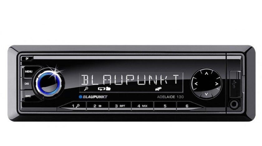 Blaupunkt Adelaide 130 USB si intrare auxiliara optional Montaj