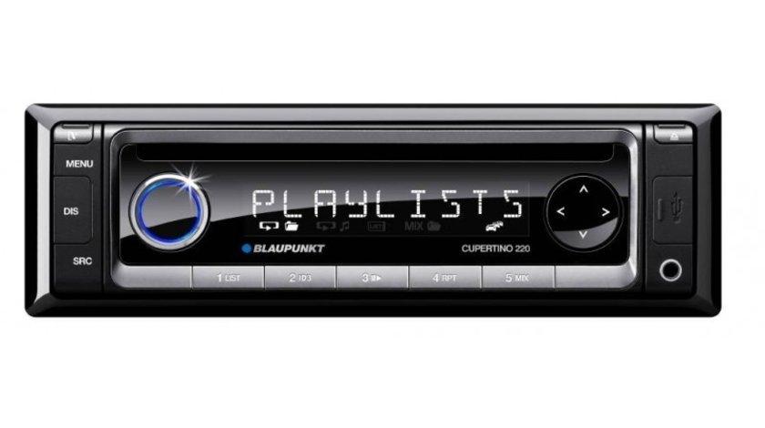 Blaupunkt Cupertino 220 USB intrare auxiliara Montaj in toata Ro