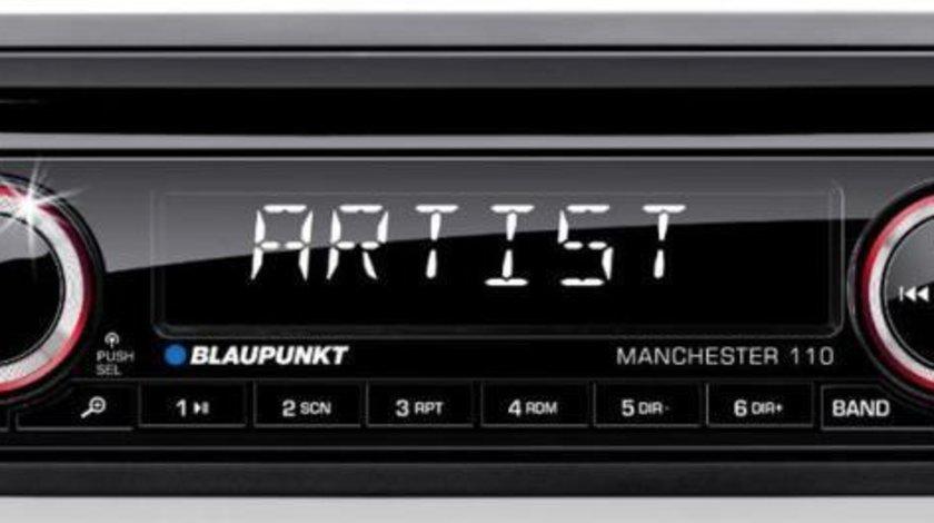 Blaupunkt Manchester 110 USB si intrare auxiliara Montaj in toata RoMANIA