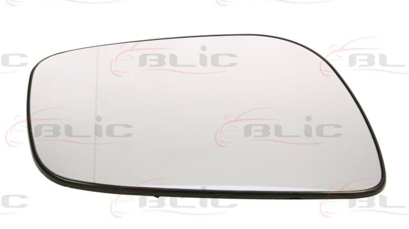 Blic sticla oglinda dreapta pt mercedes e-class(w211) dupa 2006